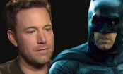 Ben Affleck steps down as director of The Batman