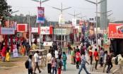 Ekushey Boi Mela kicks off Wednesday