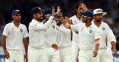 India announce squad for one-off Test against Bangladesh
