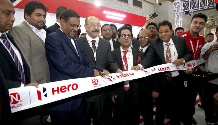 Indo-Bangla automakers can set up joint ventures: Shringla