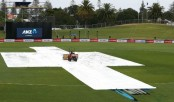 New Zealand, Australia second ODI abandoned due to rain