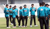 Bangladesh eye strong showing in first-ever Test in India