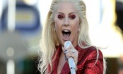 Will Lady Gaga's politics take center stage at the Super Bowl?