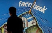 Facebook beats Street 4Q earnings, revenue forecasts