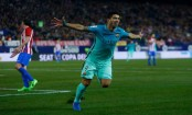 Barcelona beats Atletico 2-1 in Madrid in Copa semifinals
