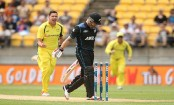 Rain delays start of 2nd NZ vs Australia ODI