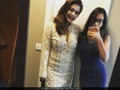 Kajol trolled by daughter Nysa on Instagram