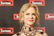 Nicole Kidman might star in Aquaman as Jason Momoa's mother