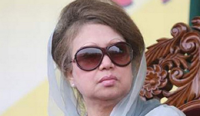 Khaleda should wait until search committee delivers