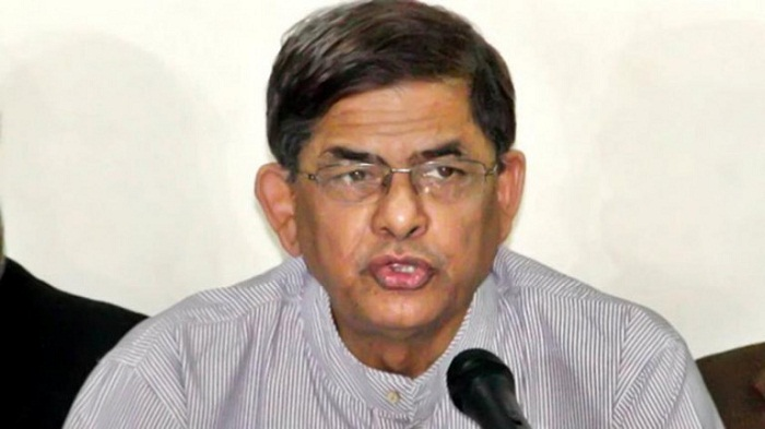 BNP opposes draft citizenship law