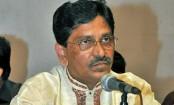 Awami League leader Hanif says BNP born illegally under military umbrella