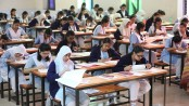 8,520 candidates absent on first day