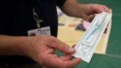 Mexico seizes almost 47,000 faulty HIV test kits