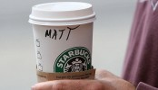 The future of coffee is other people buying it for you, Starbucks say