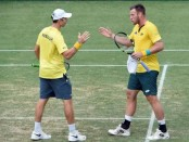Davis Cup: Australia beats Czech Republic 3-0 in World Group