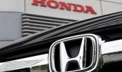 Japan's Honda upgrades full-year outlook on weak yen