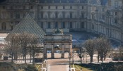 Louvre reopens 24 hours after machete attack