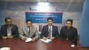 Rakeen Development Company signs deal with Apollo Hospital Dhaka