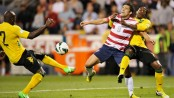 US beats Jamaica 1-0 in friendly for first win of 2017