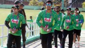 Tigers play practice match against India A tomorrow