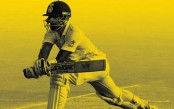 Virat Kohli adorns the cover of 2017 Wisden Almanac