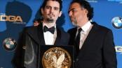 'La La Land' director Chazelle wins top DGA prize