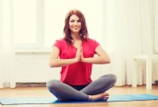 Yoga, exercise may not improve sleep in middle-aged women