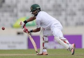 Bangladesh win toss, elect to bat against India A