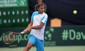 Iran earn consolation Davis Cup wins against Pakistan