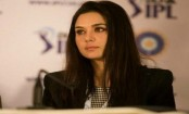 Preity Zinta: My husband pushed me back into doing films