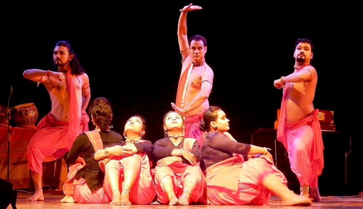 Assamese dancers enthral audience in Dhaka