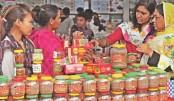 Dhaka International Trade Fair deviates from key objectives
