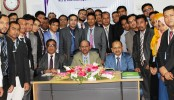 "FSIBL organises ""IRG, Risk Management and Borrower Selection"" training"