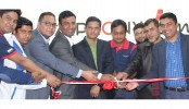 Symphony Mobile opens 48th Customer Care at Gaibandha
