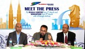 US-Bangla Airlines to launch flight in Kuala Lumpur, Singapore