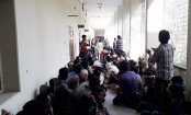 After students, now teachers go on strike at RUET