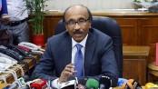 Bangladesh Bank governor for improving Bangladesh's doing business status
