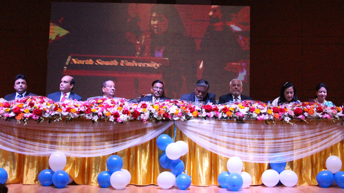 "NSU holds ""CIVIL FEST 2017"""