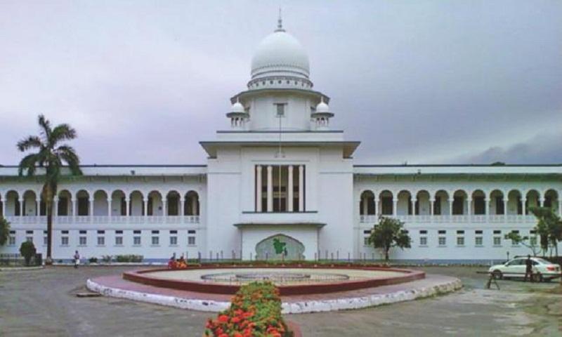 President appoints 8 HC judges