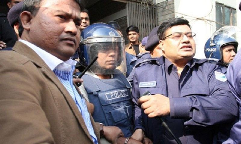 Narayanganj 7-murder: Nur Hossain, Tarek Sayeed's appeals granted