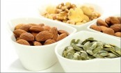 Almonds, pistachios to protect against colon cancer: Study
