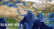 Bangladesh to be connected with 2nd submarine cable on Feb 21