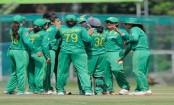 ICC Women's WC Qualifier: Pakistan set Bangladesh 228-run target