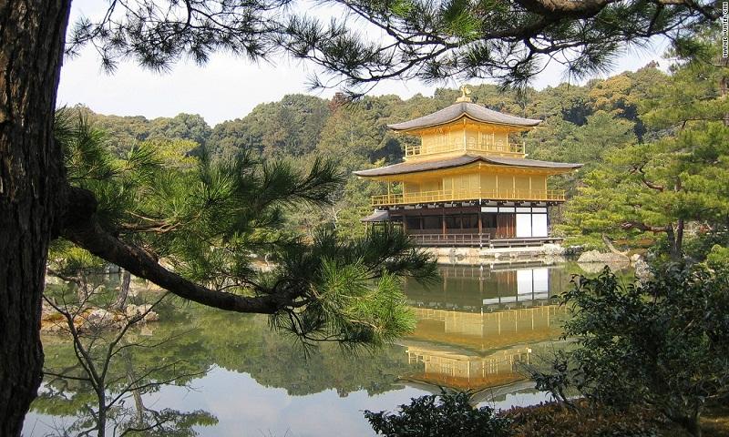 Kyoto: World's most photogenic city