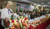 Ershad hopes new EC to treat Jatiya Party fairly