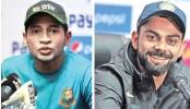 Tigers, Indians set for landmark Test Thursday