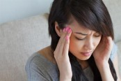 Why migraines are more common among women