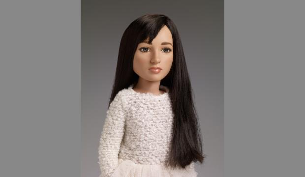 World's first transgender doll to feature at New York Toy Fair