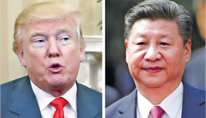 Trump backs 'One China' policy in first call with Jinping