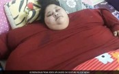 500-kg Egyptian woman reaches India for weight loss treatment